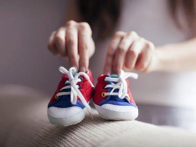 Секреты выбора правильной детской обуви